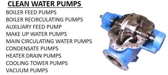 No Leak Pump
